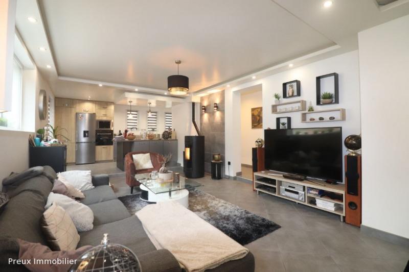Vente appartement Sevrier 365000€ - Photo 6