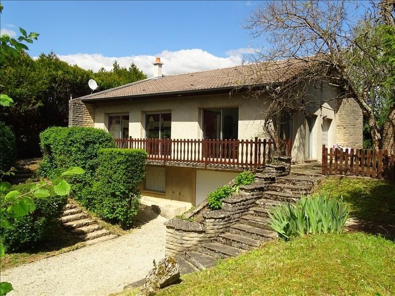 Sale house / villa Chatillon sur seine 197000€ - Picture 1