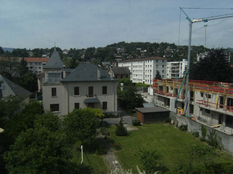 Sale apartment Chambery 94 000€ - Picture 4