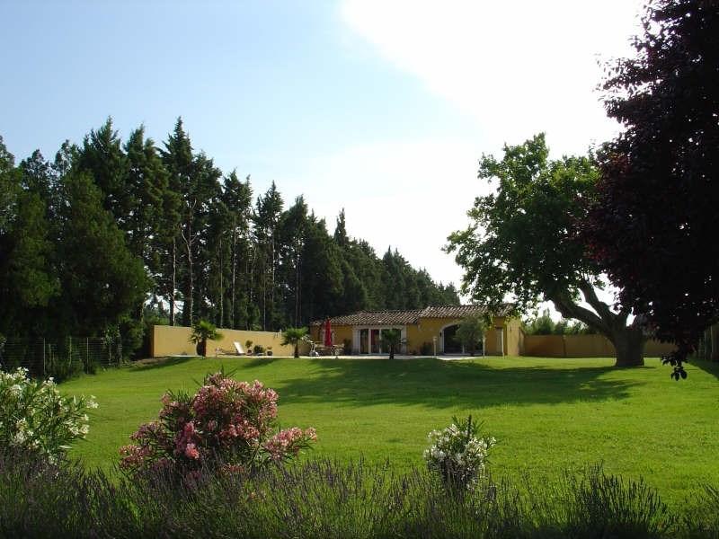 Verkoop van prestige  huis Avignon 899000€ - Foto 5