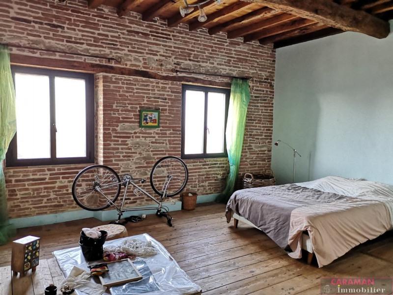 Vente maison / villa Caraman 284000€ - Photo 7
