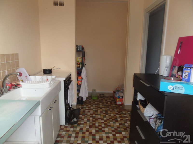 Location appartement Herouville st clair 530€ CC - Photo 5