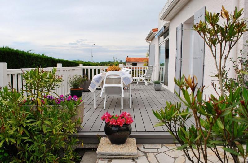 Vente maison / villa Saint georges de didonne 414000€ - Photo 2