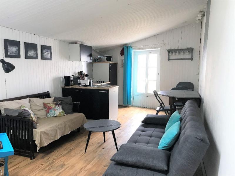 Appartement La Rochelle 3 pièce (s) 45.80 m²