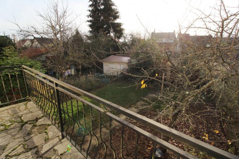 Rental house / villa Le mesnil st denis 1230€ CC - Picture 7