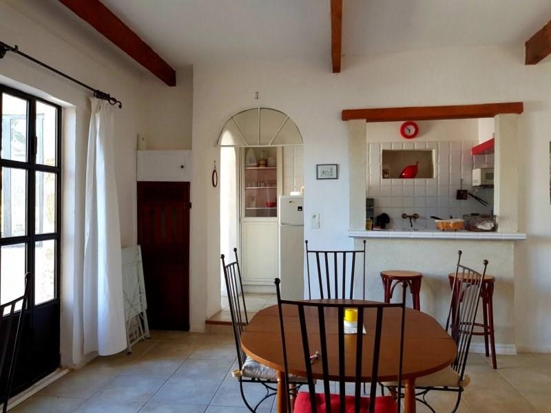 Location maison / villa Barbentane 700€ CC - Photo 7
