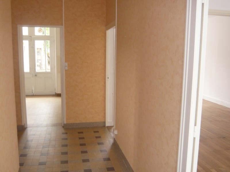 Vente maison / villa Chey 55000€ - Photo 5