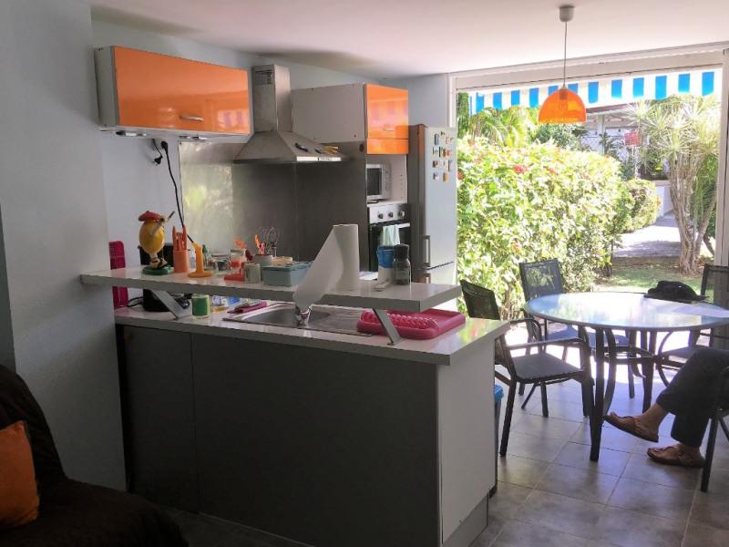 Vente appartement Saint francois 162000€ - Photo 2