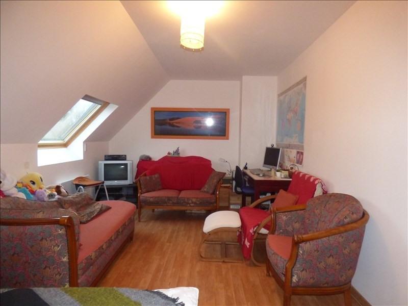 Sale house / villa Begard 215500€ - Picture 5