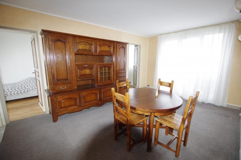 Sale apartment Gagny 125000€ - Picture 1