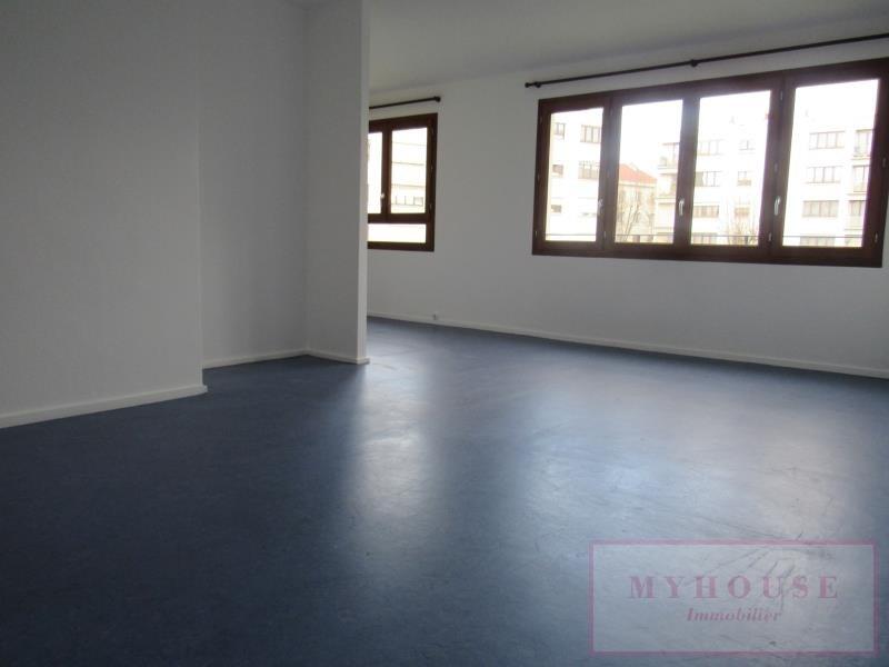 Sale apartment Bagneux 270000€ - Picture 3