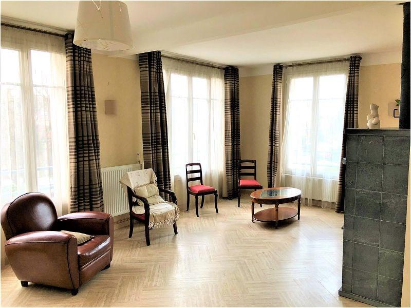 Sale house / villa Draveil 415000€ - Picture 5