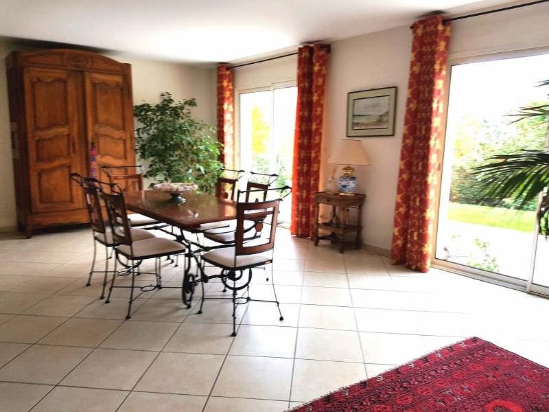 Vente maison / villa Vienne 419000€ - Photo 1