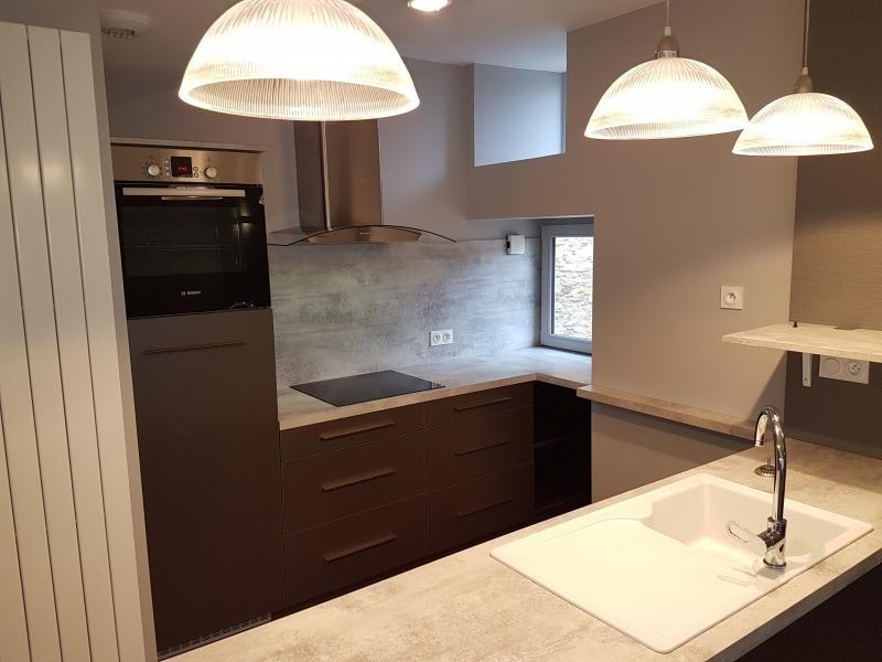 Location appartement Laval 462€ CC - Photo 11
