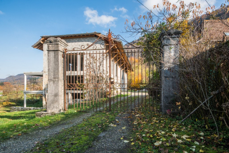 Vente maison / villa Saint beron 369 000€ - Photo 13
