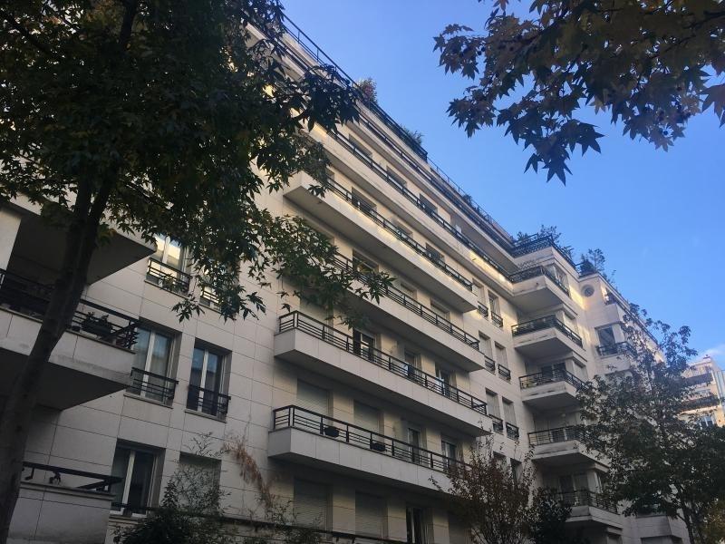 Location appartement Issy les moulineaux 1950€ CC - Photo 2