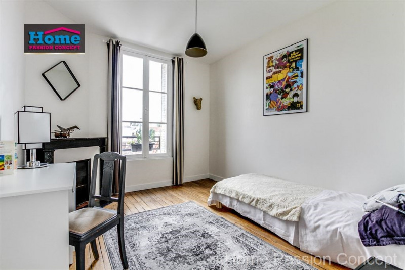 Vente appartement Suresnes 345 000€ - Photo 6