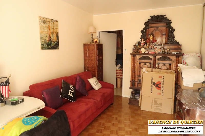 Vente appartement Boulogne billancourt 225 000€ - Photo 6