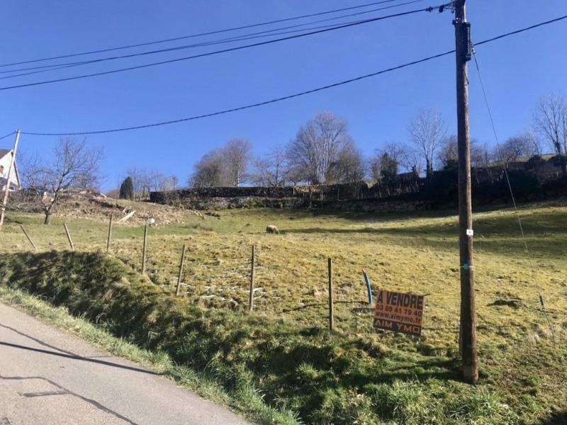 Revenda terreno Orbey 93753€ - Fotografia 1