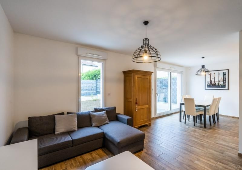 Sale house / villa Thionville 395000€ - Picture 3
