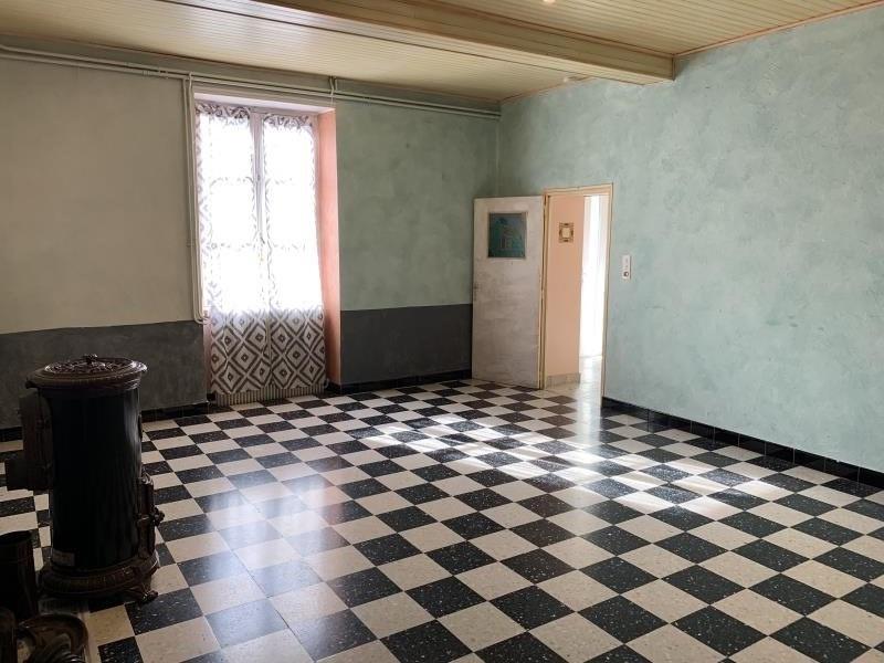 Sale house / villa Sermerieu 175000€ - Picture 3