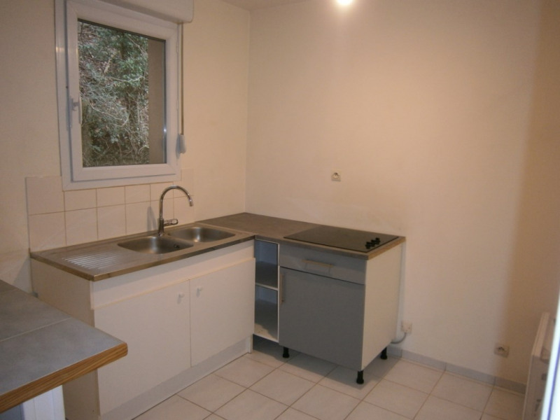 Rental apartment Buc 830€ CC - Picture 3