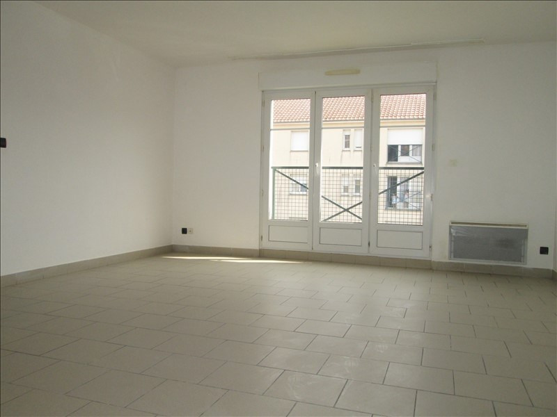 Location appartement Auchel 580€ CC - Photo 1