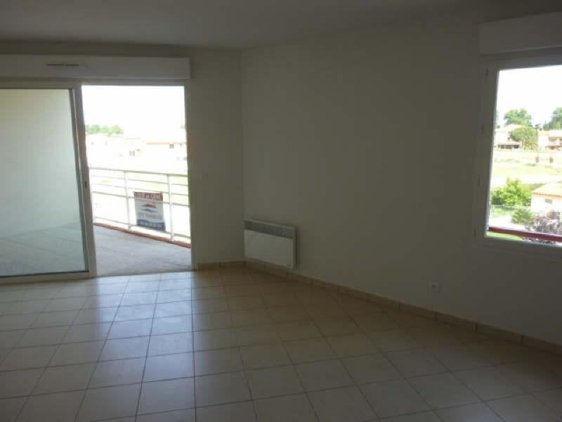 Affitto appartamento St laurent de la salanque 500€ CC - Fotografia 4
