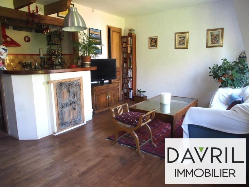 Sale apartment Andresy 159000€ - Picture 6