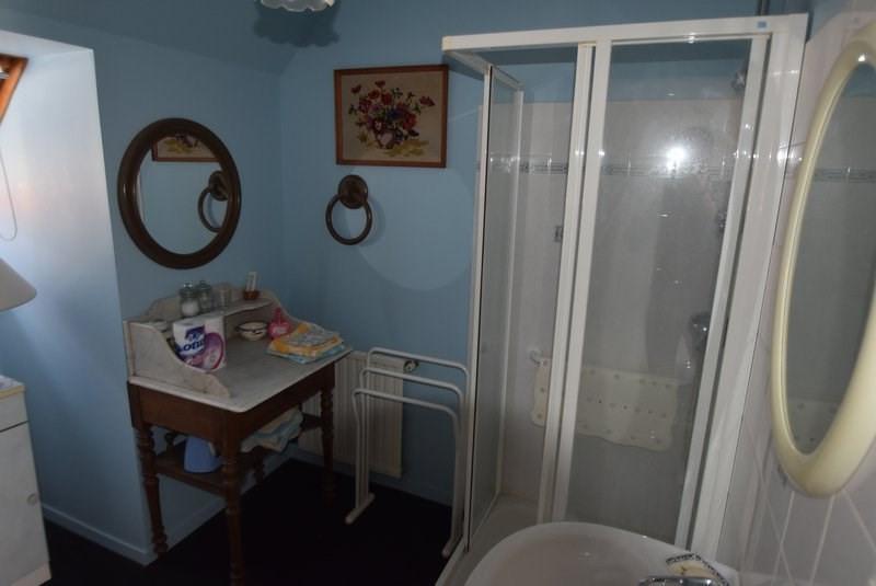 Vendita casa Grandcamp maisy 291000€ - Fotografia 9
