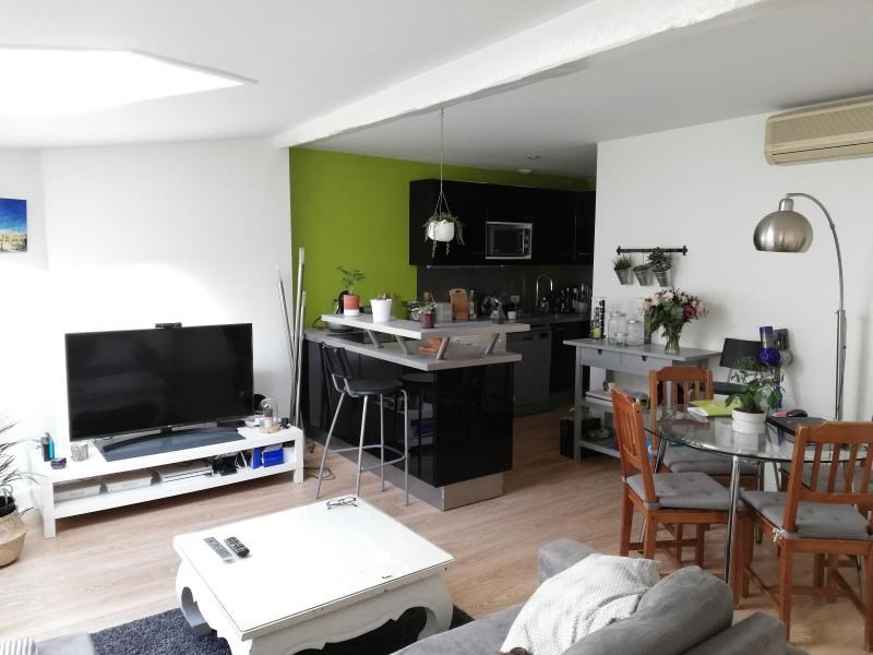 Location appartement Bordeaux 1 111€ CC - Photo 2