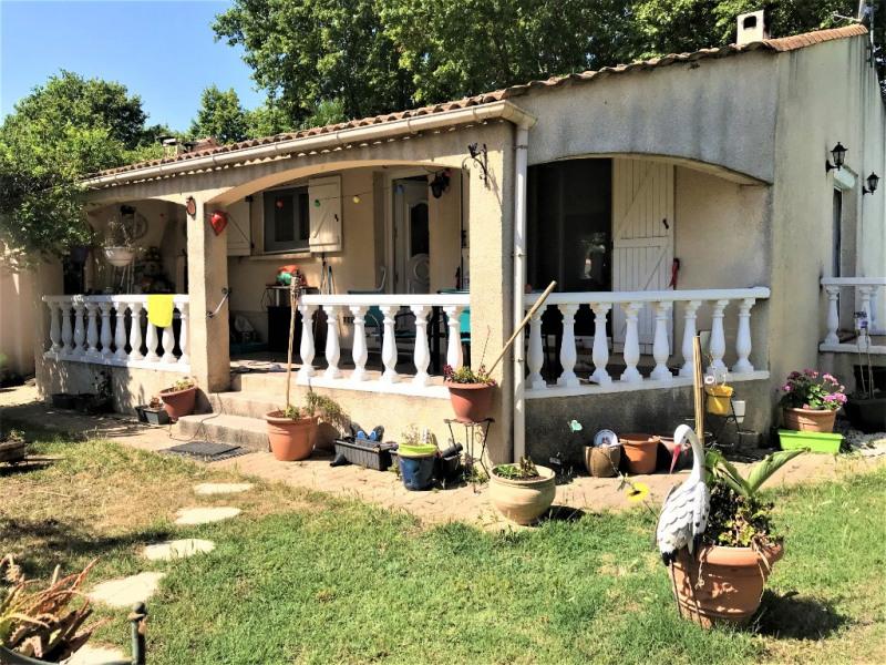 Vente maison / villa Le cailar 255000€ - Photo 1