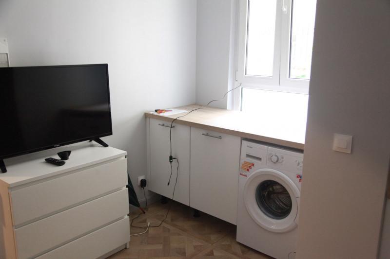 Vente appartement Paris 15ème 438000€ - Photo 6