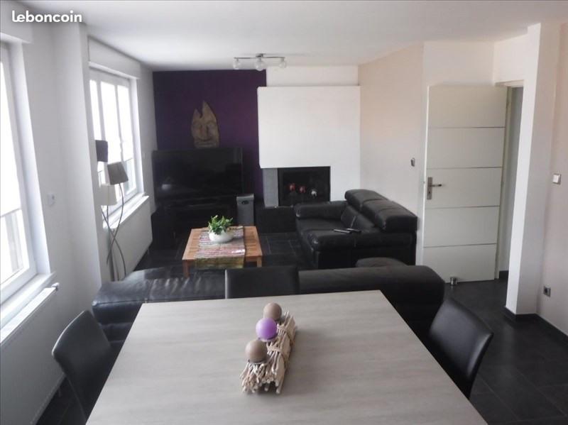 Vente maison / villa Billy montigny 242000€ - Photo 1