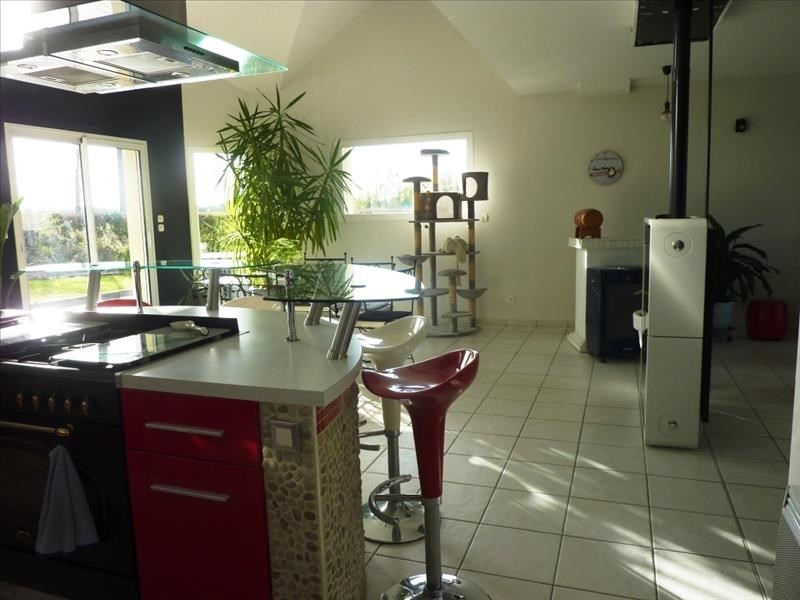 Vente maison / villa Antrain 225 000€ - Photo 4