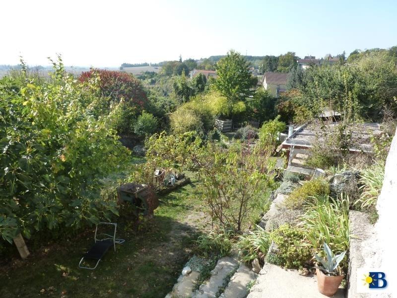 Vente maison / villa Scorbe clairvaux 112350€ - Photo 10
