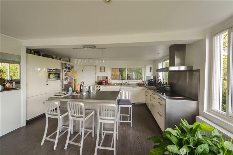Deluxe sale house / villa Suresnes 1460000€ - Picture 4