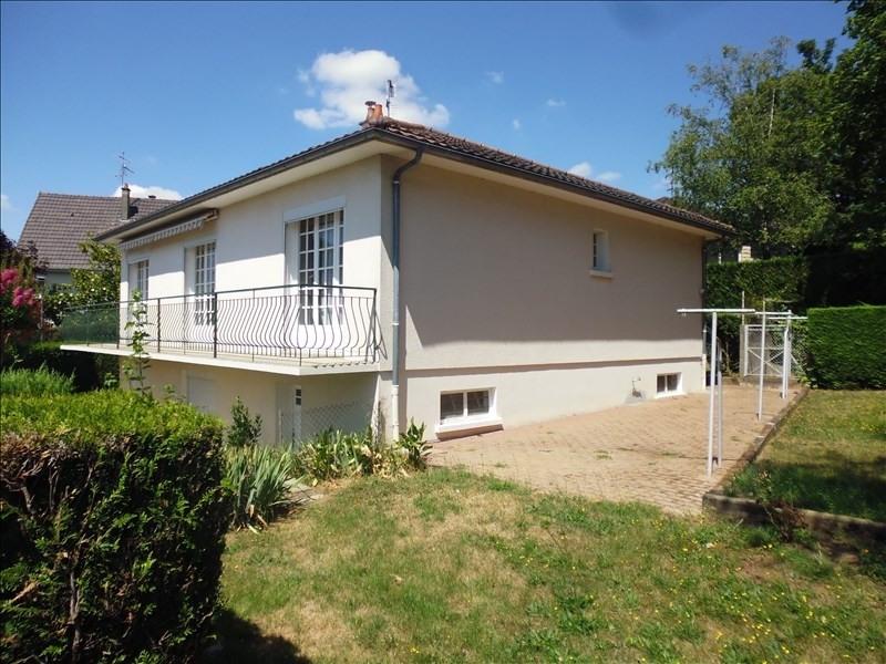 Sale house / villa Poitiers 184000€ - Picture 1