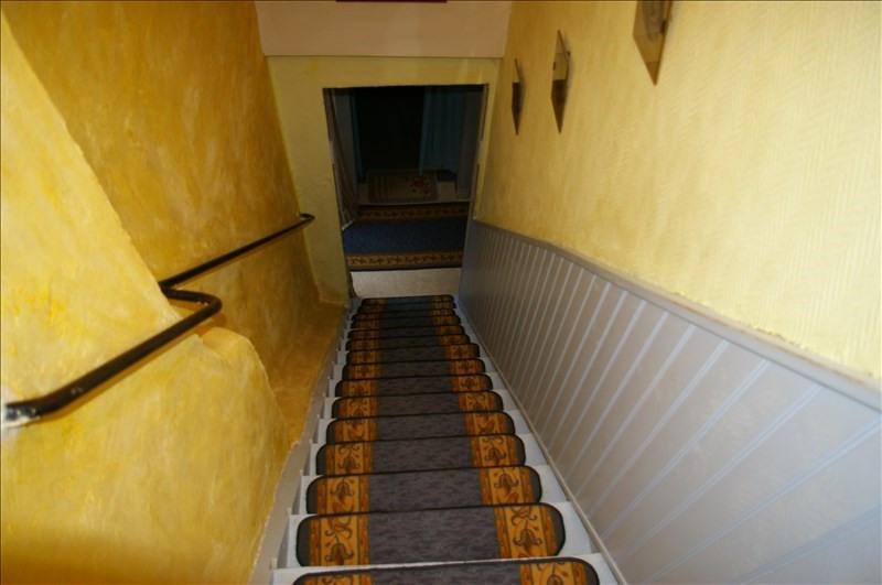 Vente maison / villa Entrains sur nohain 83000€ - Photo 6