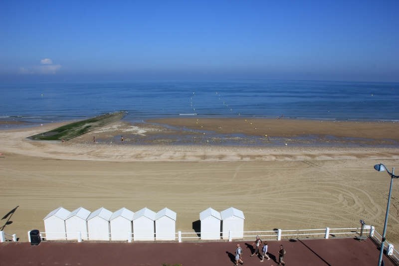 Sale apartment Villers sur mer 149 500€ - Picture 2