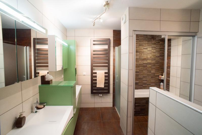 Vente de prestige appartement Saint-ismier 665000€ - Photo 16