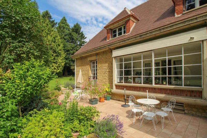 Deluxe sale house / villa Vimoutiers 380000€ - Picture 17