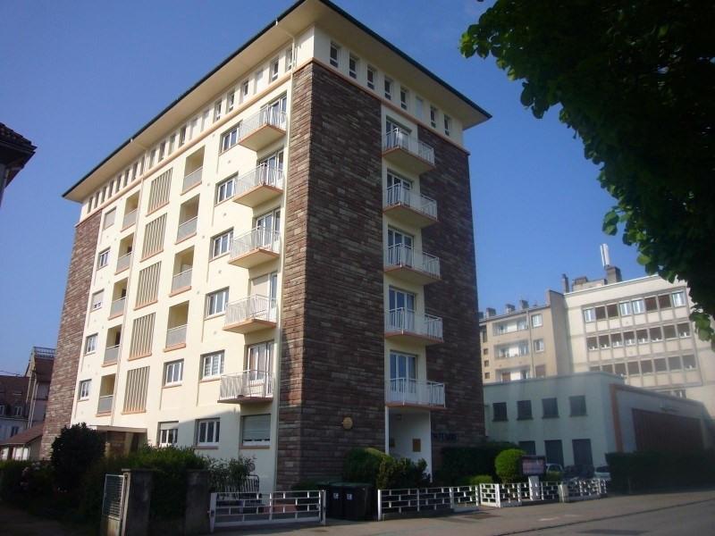 Vente appartement Saint-die 86400€ - Photo 3