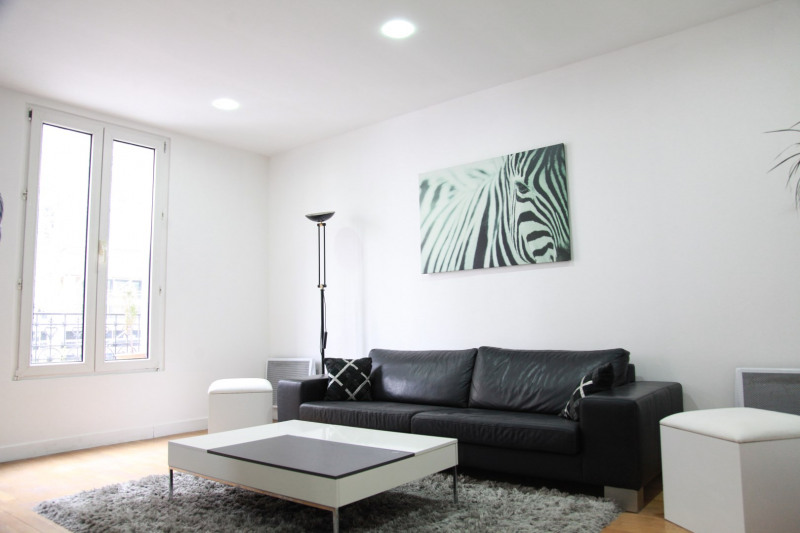 Vente appartement Malakoff 320 000€ - Photo 1