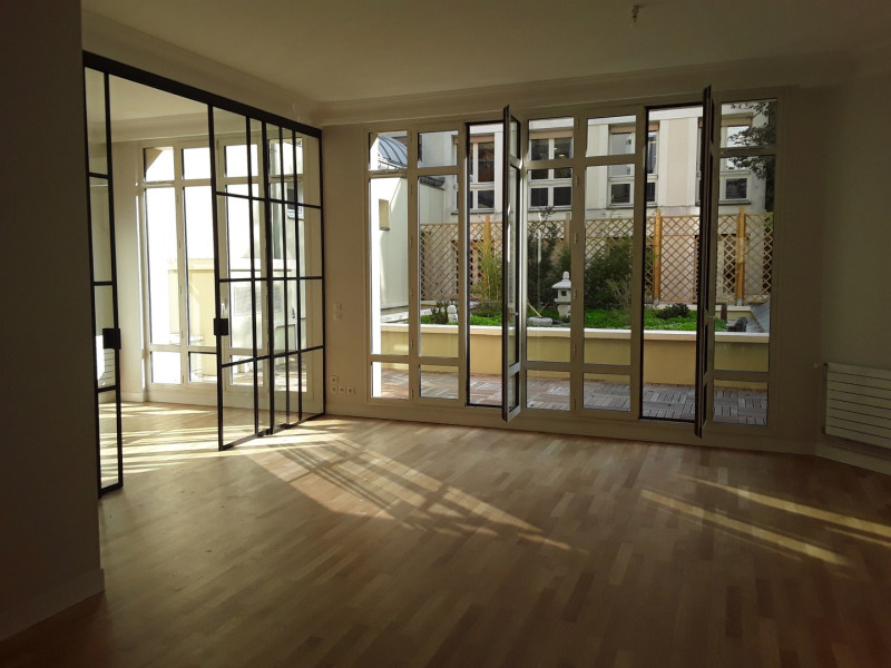 Location appartement Paris 17ème 6 400€ CC - Photo 2