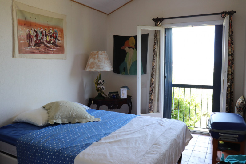 Vacation rental house / villa Cavalaire sur mer 1 400€ - Picture 11
