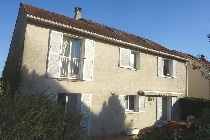 Sale house / villa Villemoisson sur orge 464 000€ - Picture 2