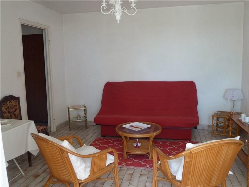 Sale apartment Canet en roussillon 140000€ - Picture 3