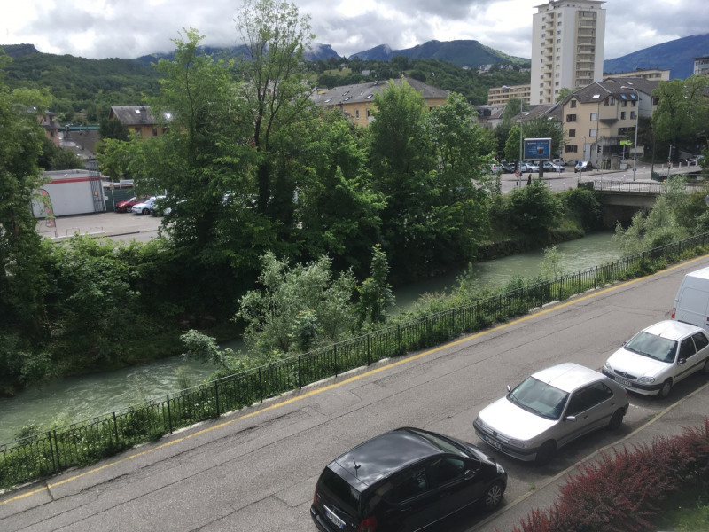 Vente appartement Chambéry 159 000€ - Photo 3
