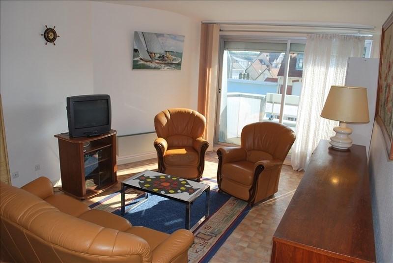 Vente appartement Fort mahon plage 136000€ - Photo 4